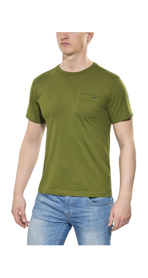 Black Diamond Cottonwood Tee Men cargo